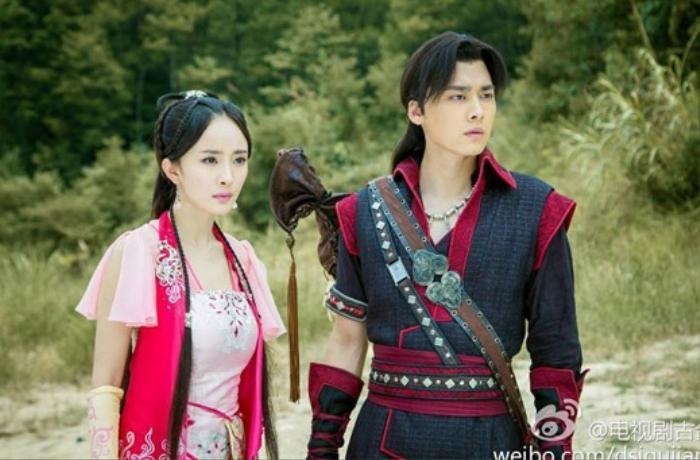 'Cổ kiếm kỳ đàm' sắp quay phần 3: Hà Lạc Lạc thay Lý Dịch Phong đóng vai Bách Lý Đồ Tô? Ảnh 2