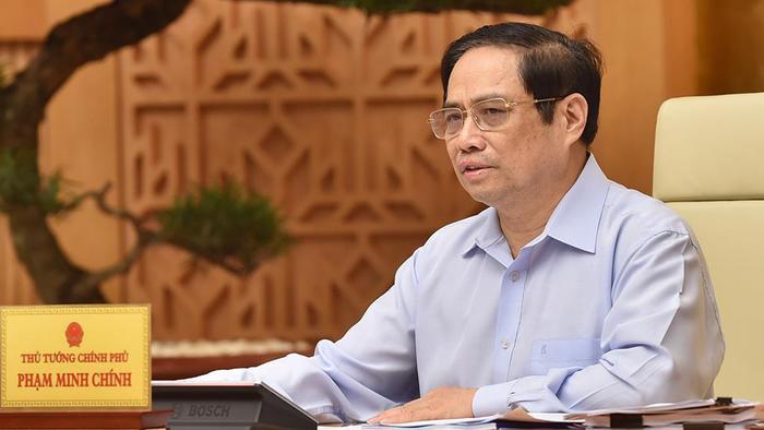 Thủ tướng: 'Tiếp tục chi viện cho TP.HCM và các tỉnh miền Nam' Ảnh 1