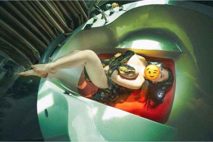 'Hotgirl ngực khủng' ở Hải Dương công khai bán ảnh 18+ trên mạng xã hội?
