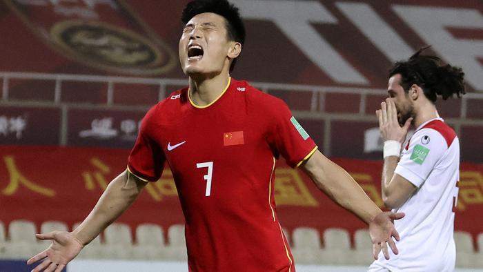 Trung Quốc mất lợi thế sân nhà ở trận gặp tuyển Việt Nam? Ảnh 1
