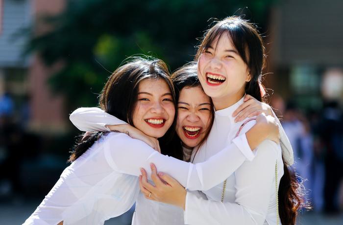 Chính thức: TP.HCM 'chốt' thời gian đến trường và lịch nghỉ Tết của học sinh Ảnh 1