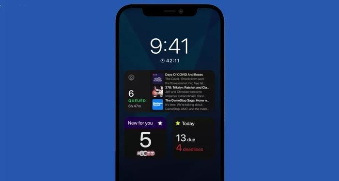 7 thay đổi đáng chờ đợi ở 'siêu phẩm' iPhone 13