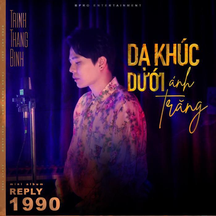 Trịnh Thăng Bình ngẫu hứng với trào lưu cover nhạc Hoa Ảnh 2