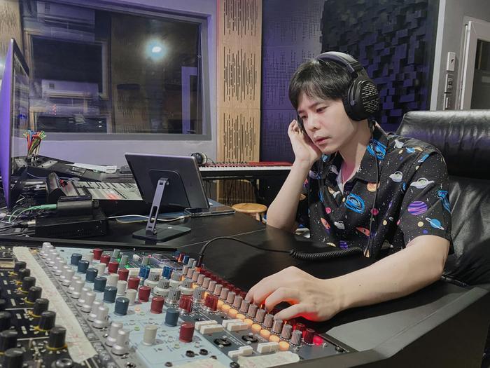 Trịnh Thăng Bình ngẫu hứng với trào lưu cover nhạc Hoa Ảnh 4
