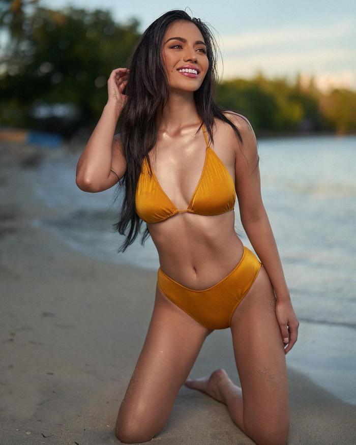 Mặt mộc thí sinh Đông Nam Á tại Miss Grand: Thuỳ Tiên có lép với dàn đối thủ khủng? Ảnh 8