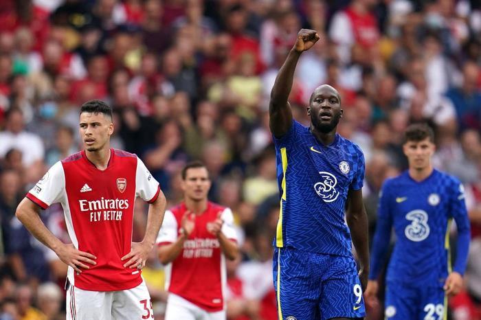 118 năm qua, chưa bao giờ Arsenal khởi đầu thảm họa đến thế Ảnh 1