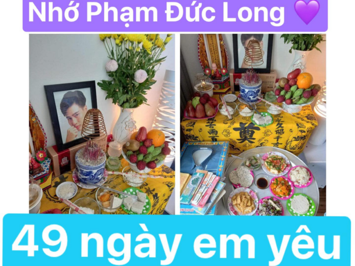 NSƯT Mỹ Uyên, Cao Thái Hà kể chuyện cố diễn viên Phạm Đức Long về báo mộng, NSND Hồng Vân xúc động Ảnh 1