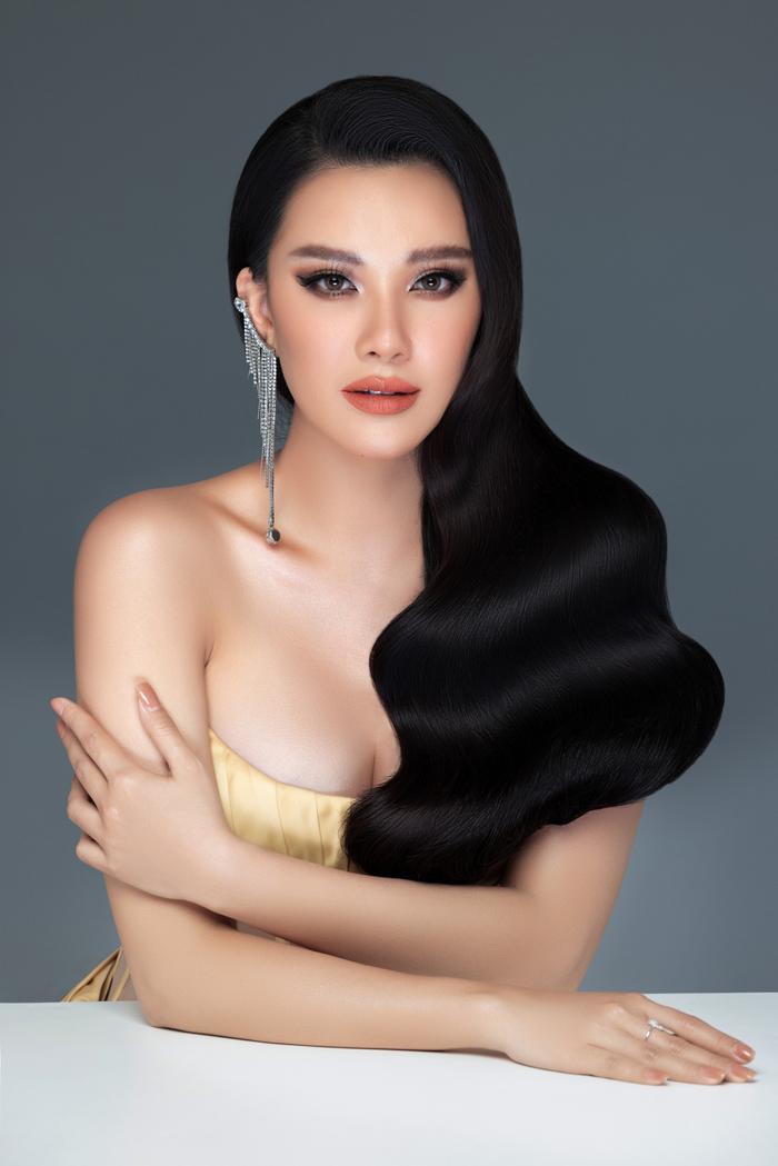Nếu các cuộc thi Hoa hậu quốc tế dời lịch vì Covid, người đẹp Việt liệu có cơ hội 'xuất ngoại'? Ảnh 9
