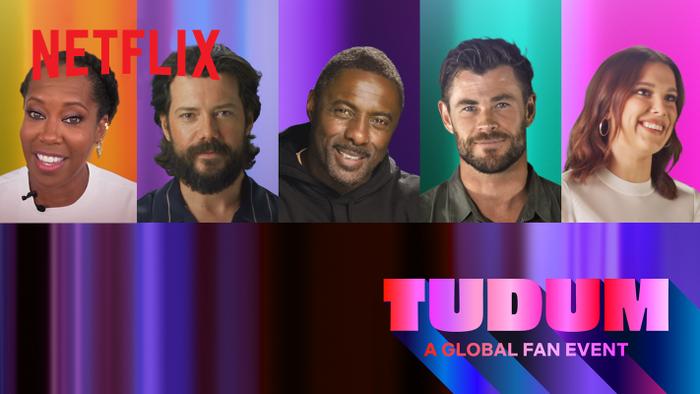 Netflix tổ chức sự kiện chiếu phim toàn cầu, quy tụ cả dàn sao đình đám với đặc quyền dành riêng cho fan Ảnh 1