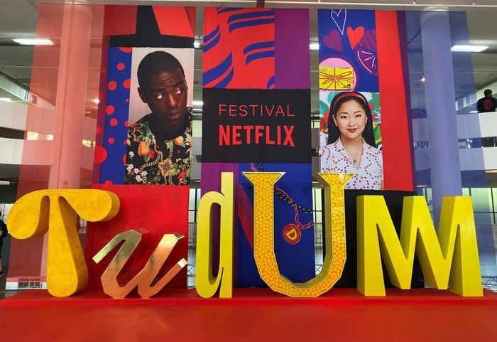 Netflix tổ chức sự kiện chiếu phim toàn cầu, quy tụ cả dàn sao đình đám với đặc quyền dành riêng cho fan Ảnh 4