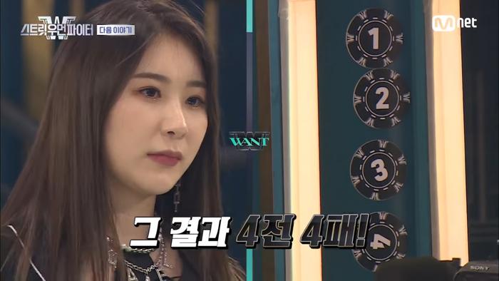 Chaeyeon (cựu thành viên IZ*ONE) bật khóc nức nở vì thất bại lúc dance battle