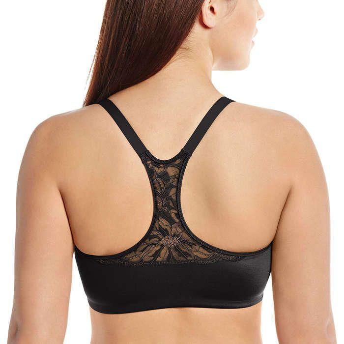 Cách chọn áo bra 'không trượt phát nào' cho 7 kiểu váy khó nhằn nhất Ảnh 9