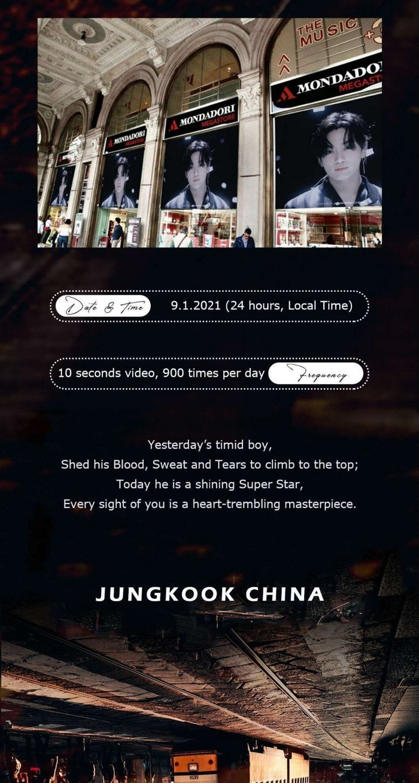 Jungkook (BTS) là nghệ sĩ K-Pop đầu tiên 'ăn mừng sinh nhật' tại nhà thờ Duomo của Ý