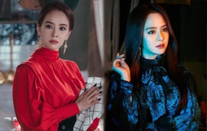 Bàn tiệc của phù thủy và 8 phim siêu đỉnh chứng minh vẻ đẹp bất biến của Song Ji Hyo