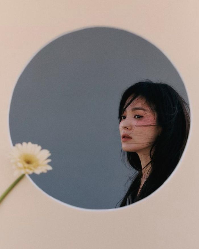 Fan dậy sóng tiếc nuối loạt ảnh bị loại bỏ của Song Hye Kyo trên tạp chí thời trang danh tiếng Ảnh 9
