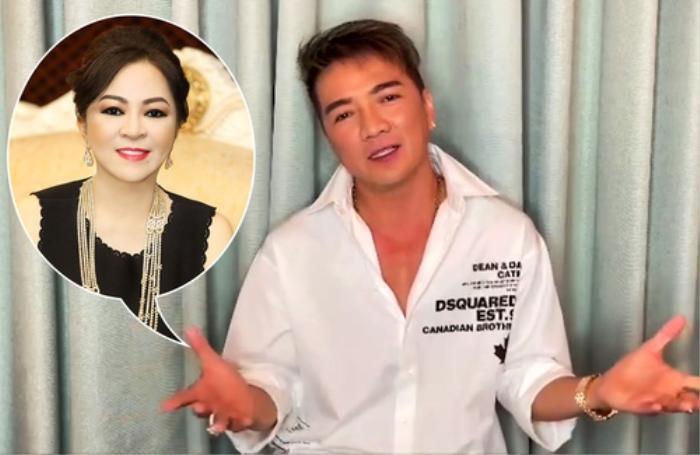 Đàm Vĩnh Hưng 'phản pháo' nữ CEO Đại Nam 'lươn lẹo và lưu manh', quyết đưa vụ việc ra tòa Ảnh 5