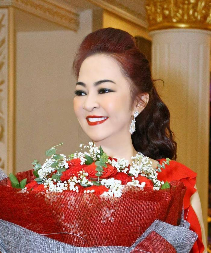 Đàm Vĩnh Hưng 'phản pháo' nữ CEO Đại Nam 'lươn lẹo và lưu manh', quyết đưa vụ việc ra tòa Ảnh 3