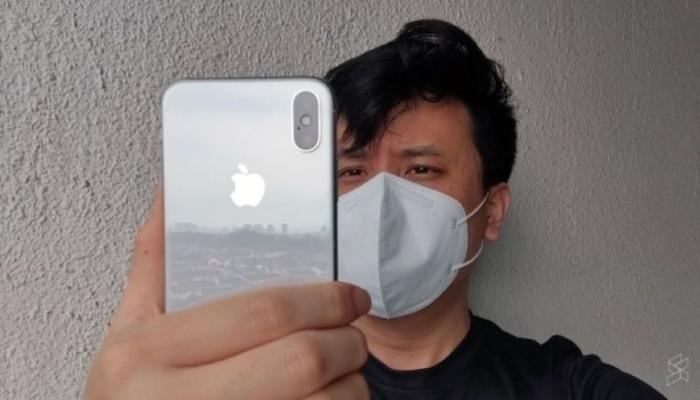 iPhone 13 nâng cấp Face ID, mở khoá ngay cả khi người dùng đeo khẩu trang? Ảnh 2