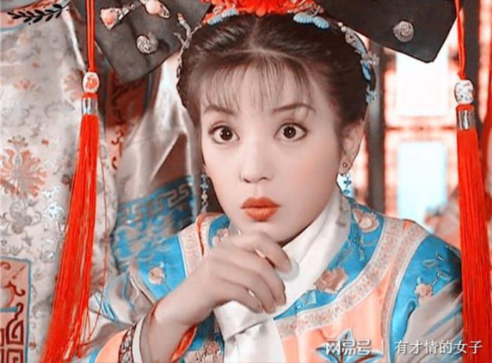 'Hoàn châu cách cách', 'Hoạ bì' và loạt phim của Triệu Vy đóng bị gỡ bỏ: Sự nghiệp tiêu tan! Ảnh 8