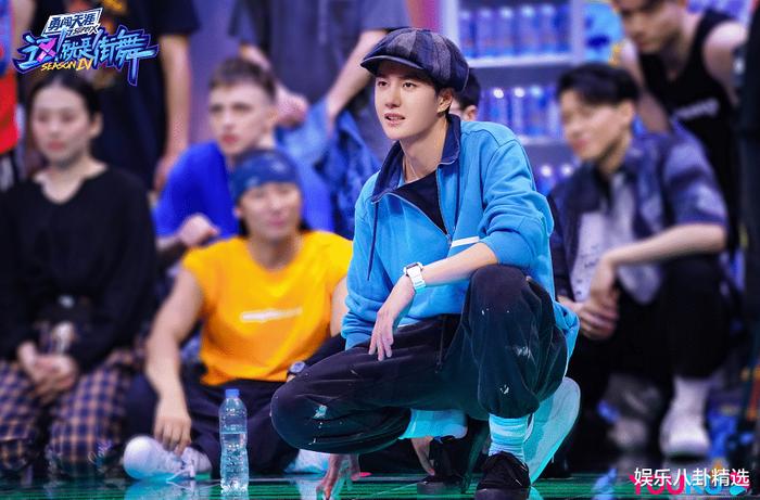 Vì sao Vương Nhất Bác bị Lay Trương Nghệ Hưng bỏ xa trong Street Dance of China 4?