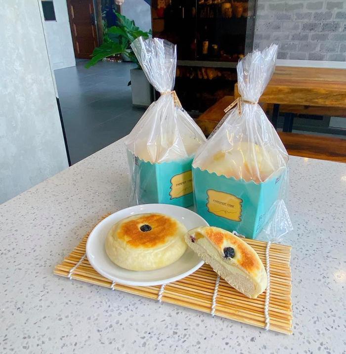 Suốt mùa dịch, Lê Phương phải vào bếp làm hoài một món để chiều chồng trẻ Ảnh 6