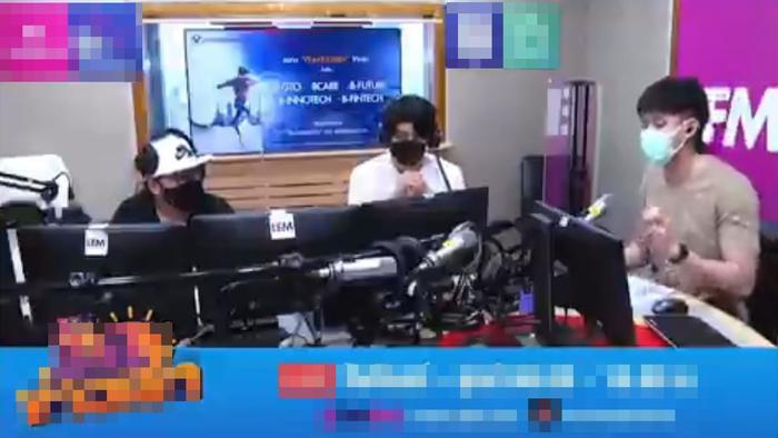 Push Puttichai và hai DJ khác lên tiếng xin lỗi Bright Vachirawit vì đã tung tin giả làm mất hình tượng