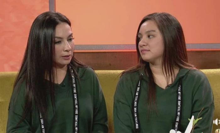 Con gái ruột Phi Nhung tiết lộ bệnh tình của mẹ: 'Mẹ nằm trong ICU, không thở được, phải lọc máu' Ảnh 2