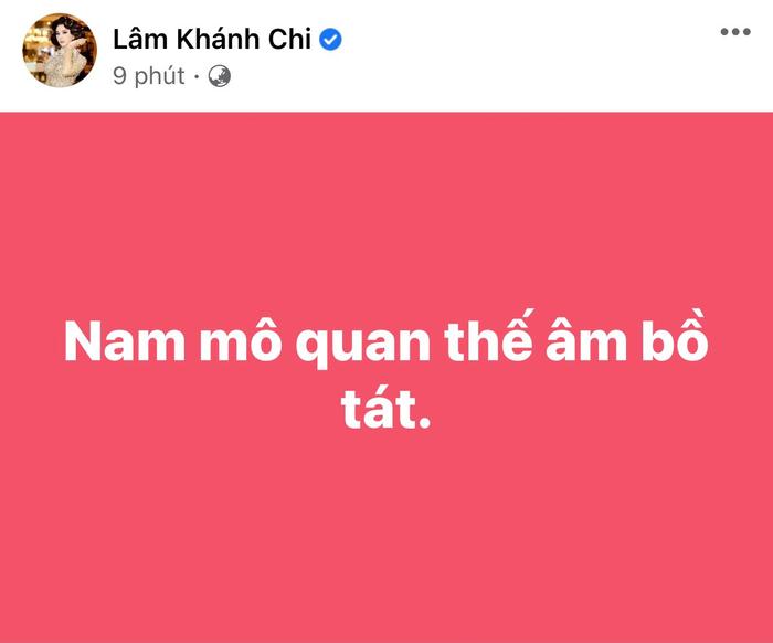 Đàm Vĩnh Hưng và dàn sao Việt 'hiệp lực' cầu nguyện cho Phi Nhung vượt qua bạo bệnh Ảnh 2