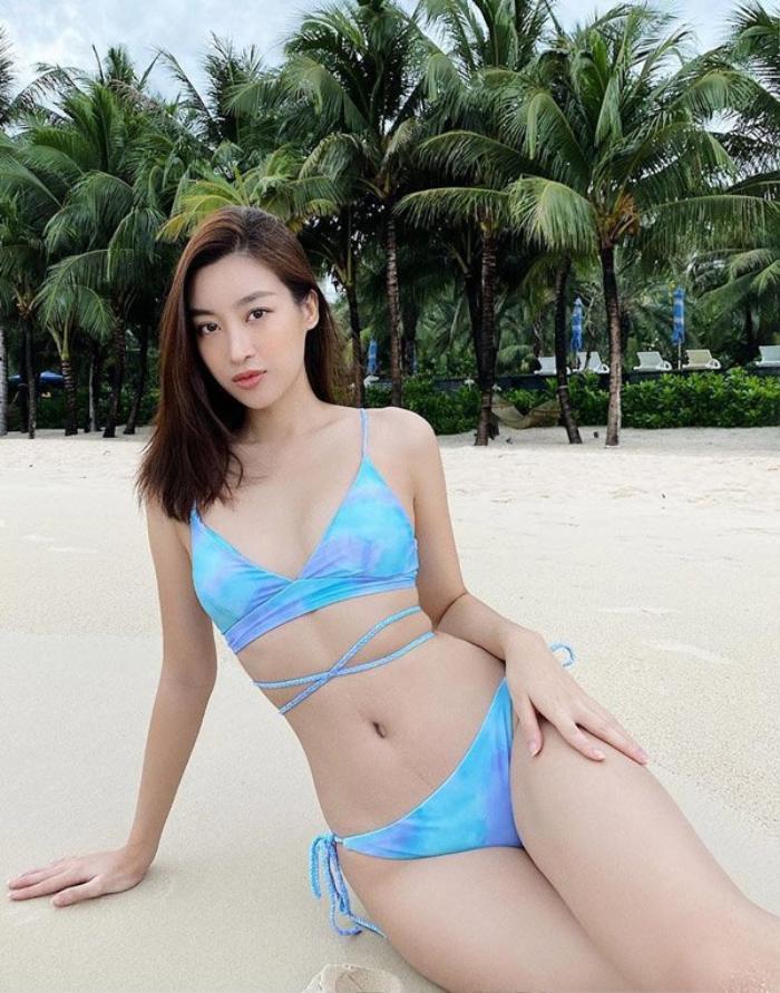 Hoa hậu Đỗ Mỹ Linh tiết lộ điểm thay đổi của bản thân sau 5 năm đăng quang Ảnh 6