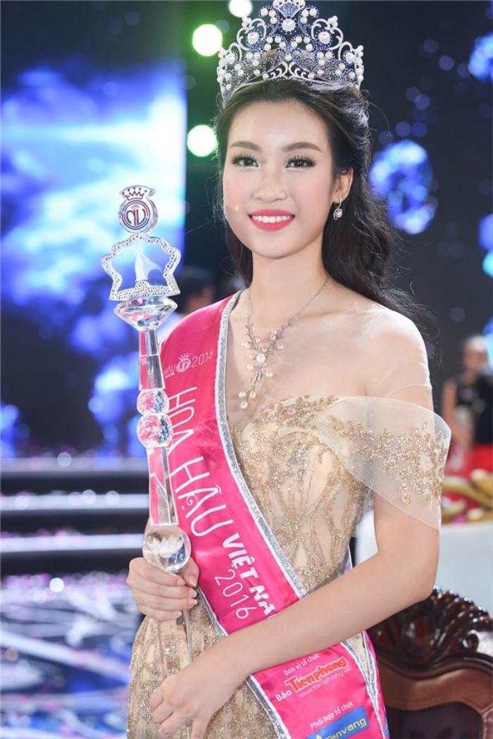Hoa hậu Đỗ Mỹ Linh tiết lộ điểm thay đổi của bản thân sau 5 năm đăng quang Ảnh 3