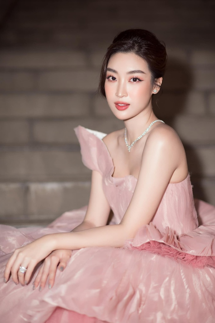 Hoa hậu Đỗ Mỹ Linh tiết lộ điểm thay đổi của bản thân sau 5 năm đăng quang Ảnh 8