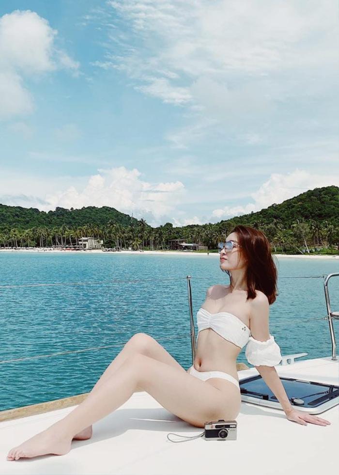 Hoa hậu Đỗ Mỹ Linh tiết lộ điểm thay đổi của bản thân sau 5 năm đăng quang Ảnh 7