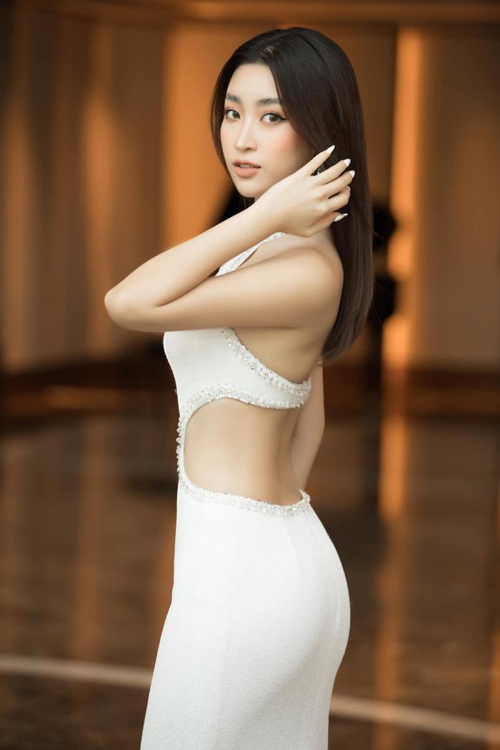 Hoa hậu Đỗ Mỹ Linh tiết lộ điểm thay đổi của bản thân sau 5 năm đăng quang Ảnh 9