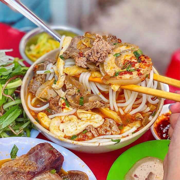 Top các món ngon 'nhức nách' nhất định phải ăn sau khi Sài Gòn hết dịch covid Ảnh 3