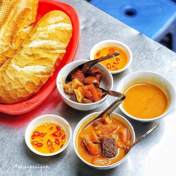 Top các món ngon 'nhức nách' nhất định phải ăn sau khi Sài Gòn hết dịch covid Ảnh 4
