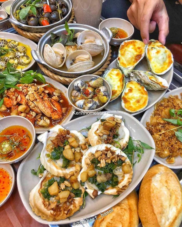 Top các món ngon 'nhức nách' nhất định phải ăn sau khi Sài Gòn hết dịch covid Ảnh 5
