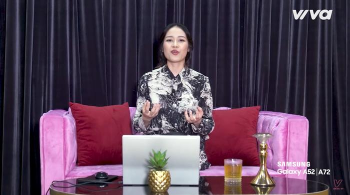 MC Phí Linh chia sẻ điều thú vị khi The Heroes 'biến hóa linh hoạt', truyền cảm hứng trong mùa dịch Ảnh 1