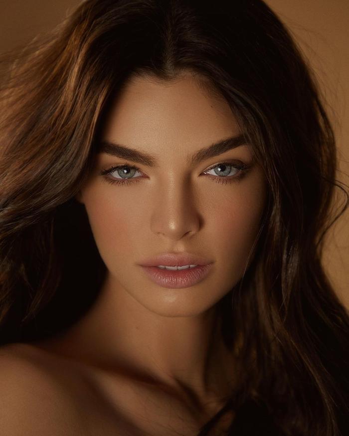 Miss Universe Paraquay 2021 lộ diện, fan Việt lo lắng cho Kim Duyên Ảnh 3