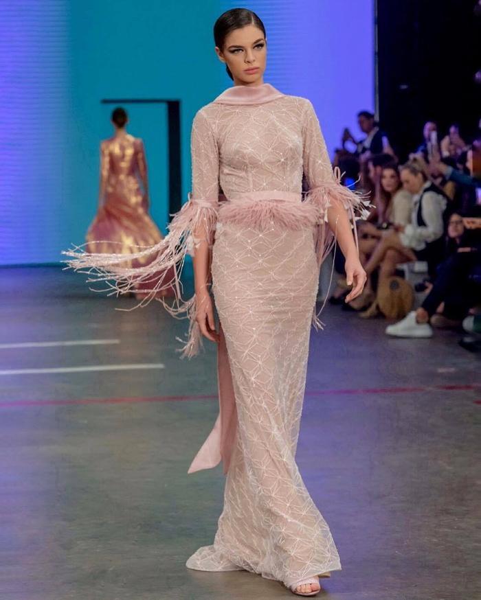 Miss Universe Paraquay 2021 lộ diện, fan Việt lo lắng cho Kim Duyên Ảnh 6