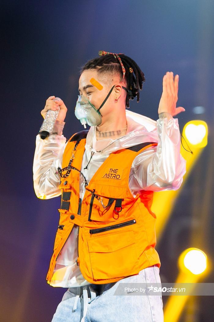The Heroes - sân khấu của âm nhạc 'chữa lành' vết thương mùa dịch Ảnh 2