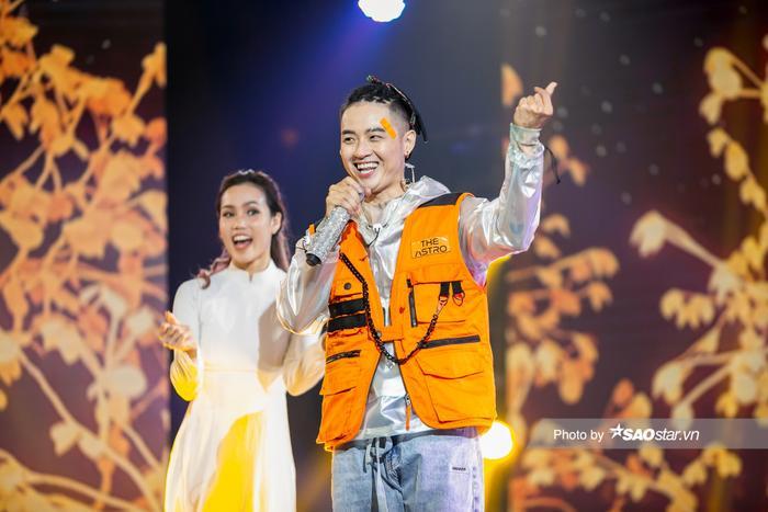 The Heroes - sân khấu của âm nhạc 'chữa lành' vết thương mùa dịch Ảnh 1