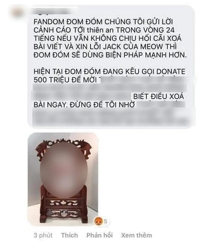 Sợ bị anti-fan trù dập, đây là cách mà Thiên An cho con xuất hiện trên mạng xã hội Ảnh 5