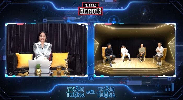 Jsol gây xúc động với MV gửi đến mẹ, ca từ ấm áp khiến Nguyễn Hải Phong 'nghi' Khắc Hưng ưu ái học trò