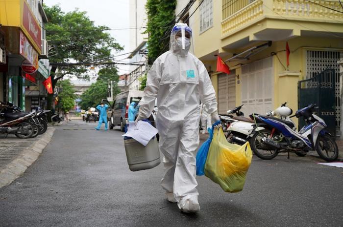 Sáng 8/9: Hà Nội ghi nhận 4 ca dương tính mới với SARS-CoV-2 đều trong khu cách ly Ảnh 1