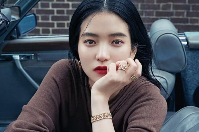 Nam Joo Hyuk chính thức 'se duyên' với Kim Tae Ri trong phim mới