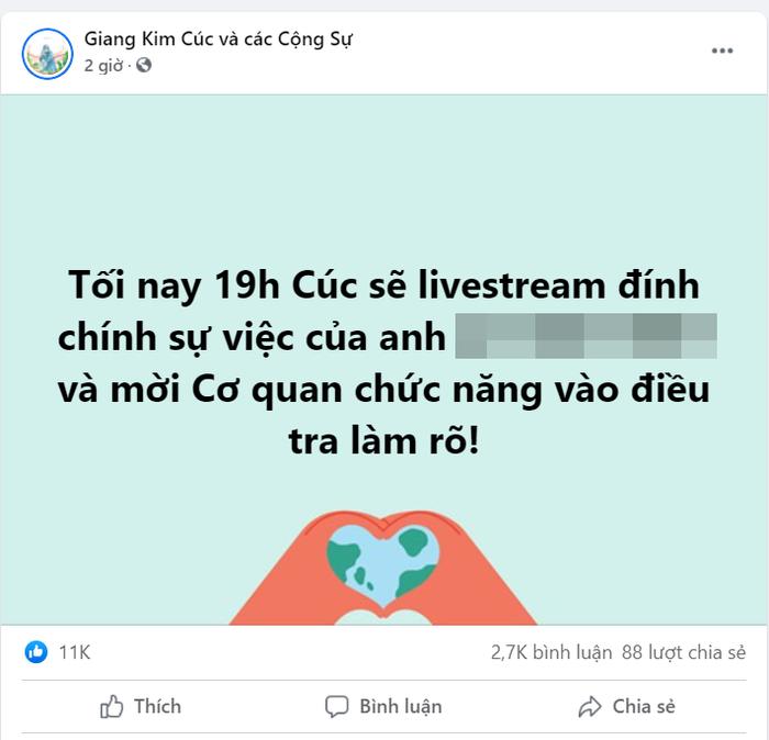 Bất ngờ bị tố ăn chặn tiền từ thiện, Giang Kim Cúc - người sáng lập nhóm Mai táng 0 đồng lên tiếng Ảnh 3
