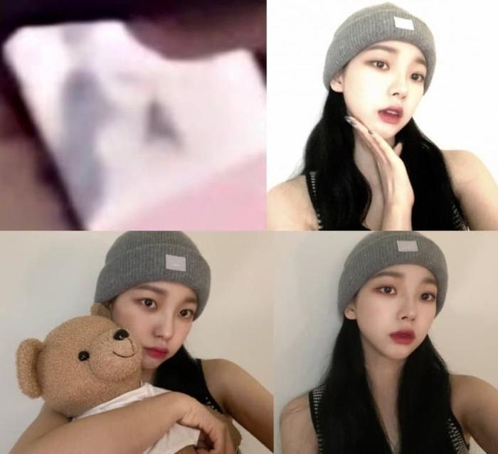 Chỉ vì một tấm ảnh màn hình khóa, nam idol thị phi nhà JYP vướng ngay tin đồn hẹn hò với Karina (aespa)