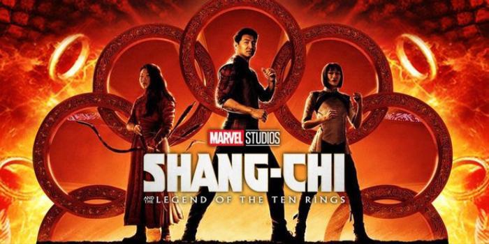 Bad boy 'The Karate Kid' một thời tham gia đóng thế cho 'Shang-Chi', lại còn trổ mã cực ngầu