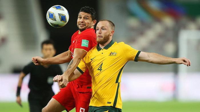 Truyền thông quốc tế nhận định như thế nào về trận Việt Nam vs Úc? Ảnh 2
