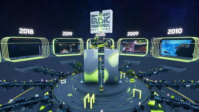 'MAMA 2021' sắp trở lại, dân mạng bất ngờ thở dài chán ngán?